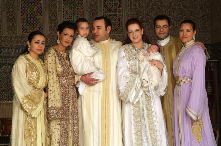 Princess Lalla Salma of Morocco turns 36 facts about the